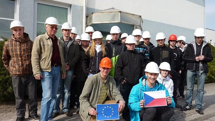 Elektromotory ATAS Náchod a elektrárna Trutnov-Poříčí