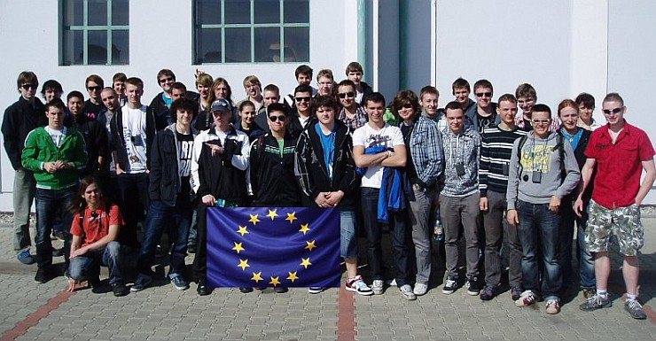 Exkurze Mladá Boleslav 2012 - A3, A4